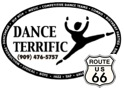 Dance Terrific Route 66 logo.jpg