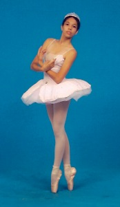 Pointe Dancer